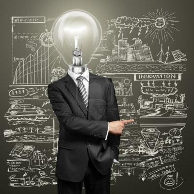 1 re tape comment stimuler son esprit pour trouver une for Trouver une idee innovante